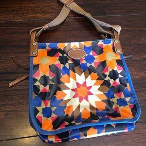 Fossil Crossbody Handbag Excellent Condition